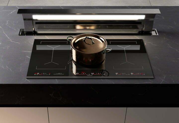 Cocina Glass 2.0