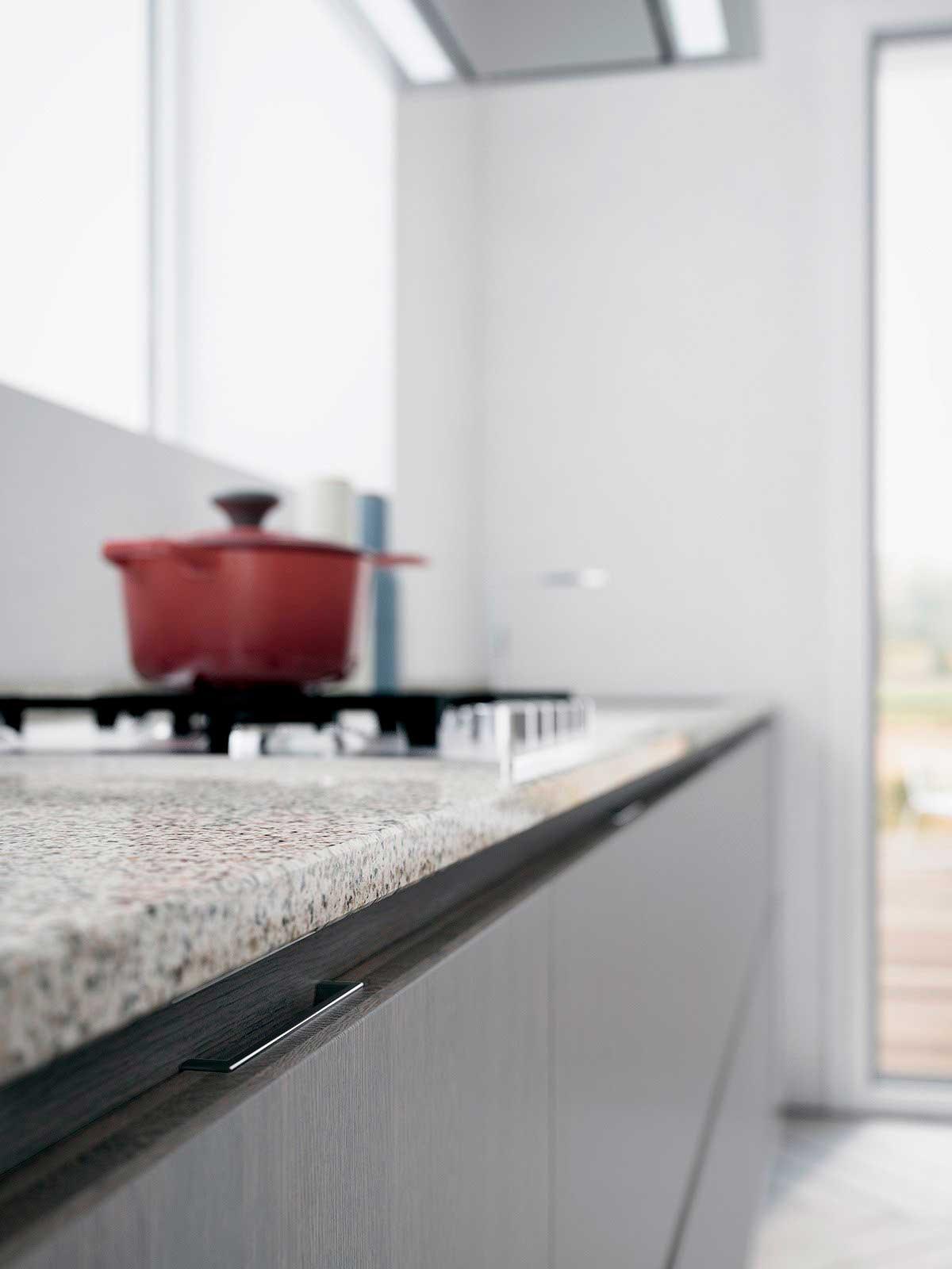 Cocina Velvet Profile