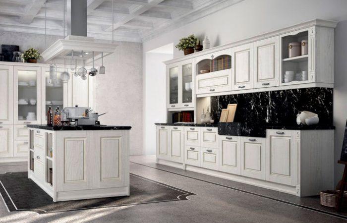 Cocina Verona